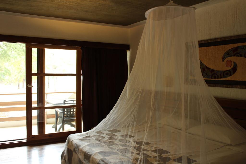 Elegant Mosquito Net