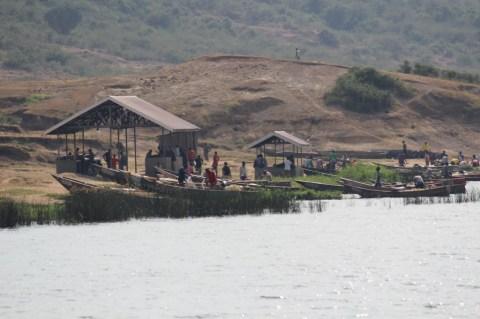 Kazinga Channel Boat Ride