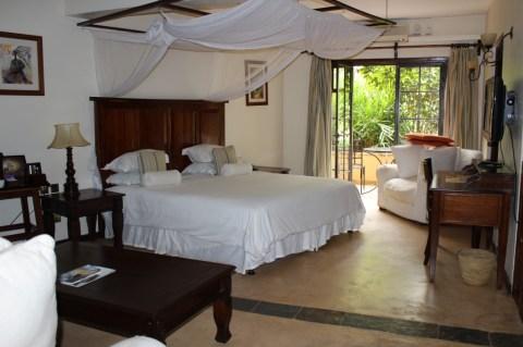 Emin Pasha Hotel - Kampala