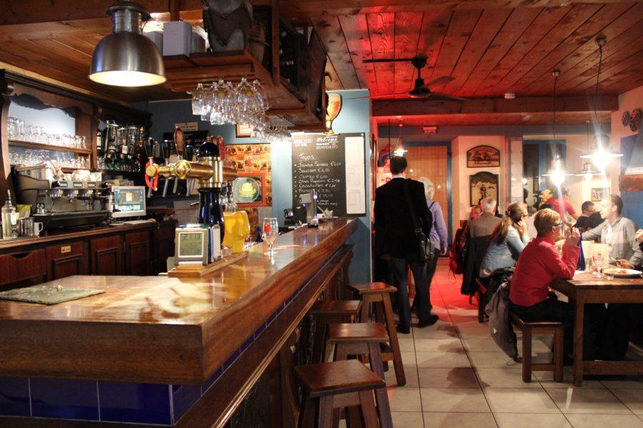 La Tasca Luz Bar