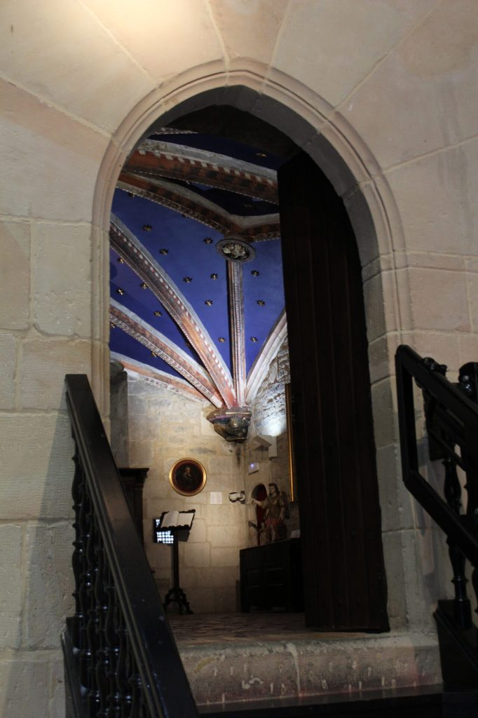 Casa del Cordon Starry Dome