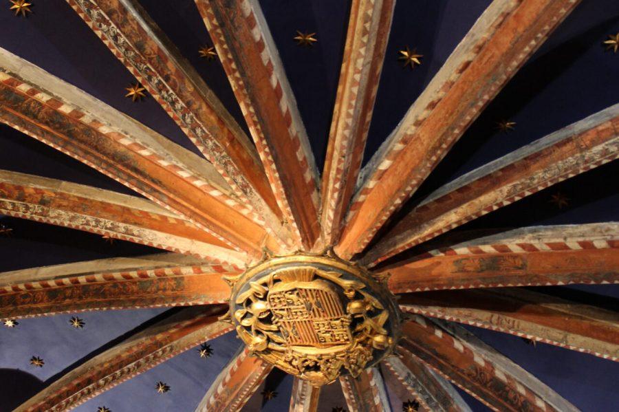 Casa del Cordon Starry Dome