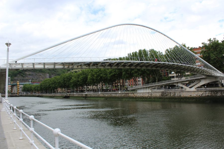 Bridges of Bilbao