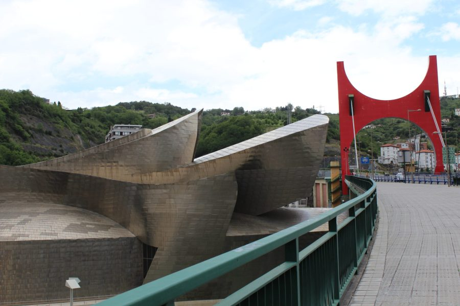 The Guggenheim Museum - Bilbao