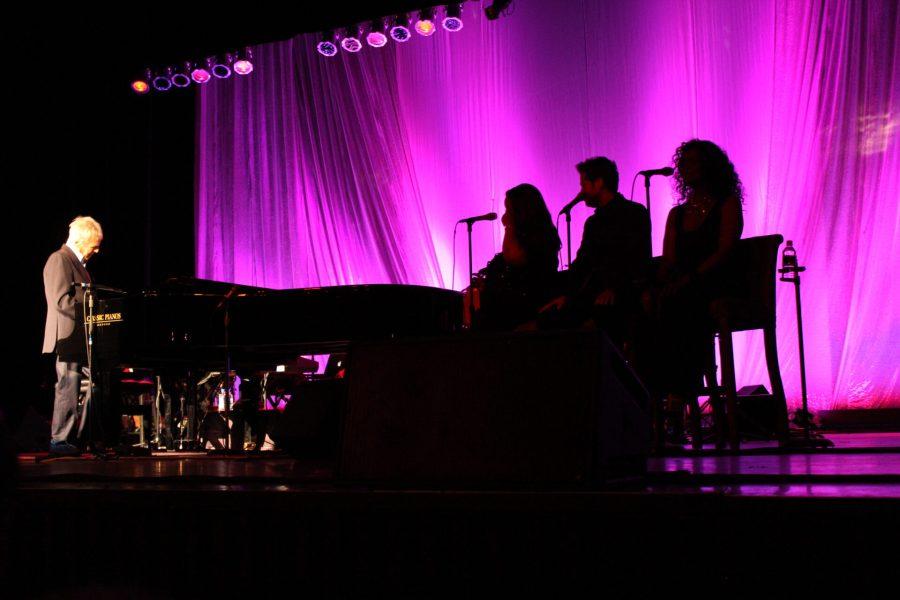 Burt Bacharach at The Broadmoor Weekend of Jazz