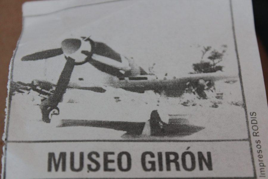 Museo Giròn