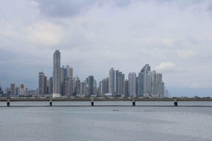 Traveling to Panama City