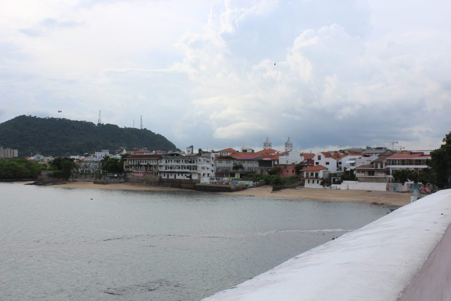 Ancon Hill from Casco Viejo