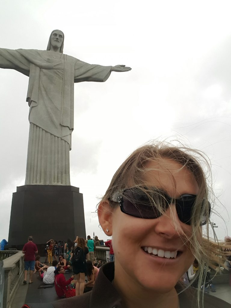 Rio in 2 days - Corcovado