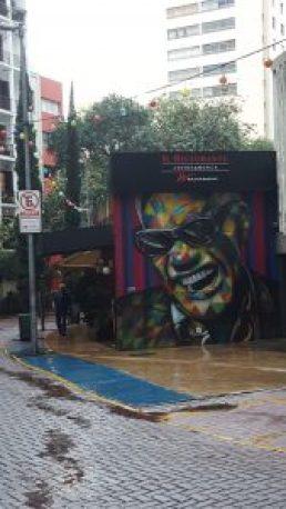 Sao Paulo in a day - Rua Avanhandava