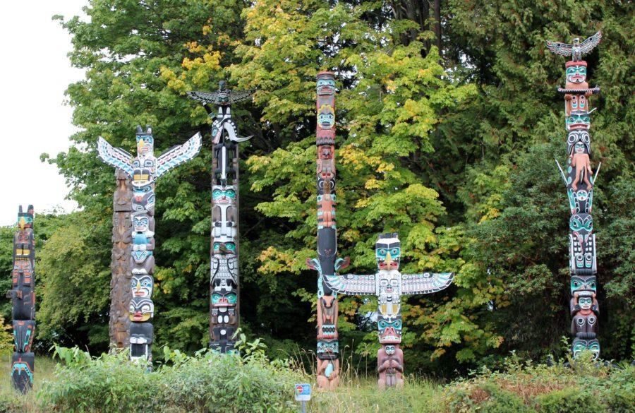 Vancouver City Tour - Stanley Park