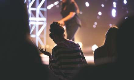 Evangelical Churches Must Untangle Themselves from Politics