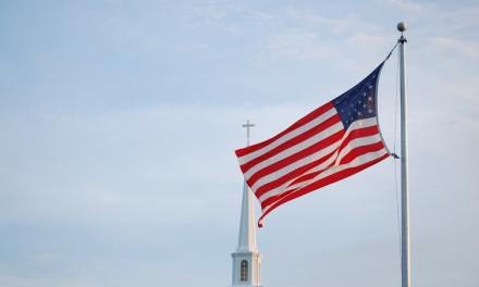 Does Patriotism Have a Place in the American Church?