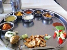 Natraj Dining Hall