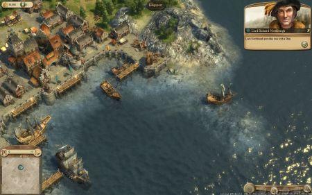Anno 1404 Ships