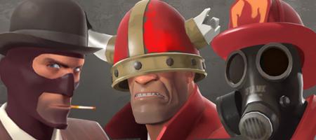 TF2 New Hats