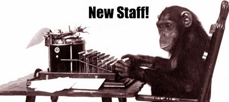 Staff!