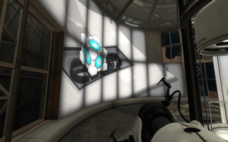 Portal 2 made my list some years ago...