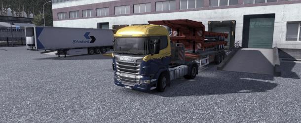 Euro Truck Simulator 2 – The Verdict