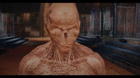 Mars mutants, every RPG needs mutants.