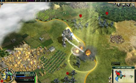 Sid Meier's Civilization V Brave New World PC Strategy