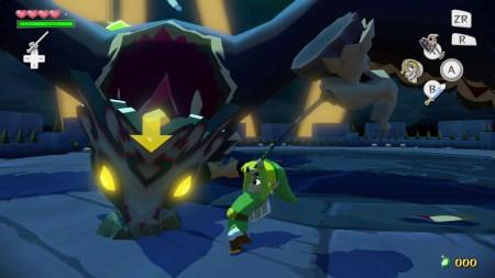 Zelda...in HD!