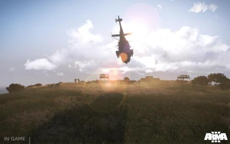 Arma III 3 Screenshot September 12th 2013 Release Date Schedule