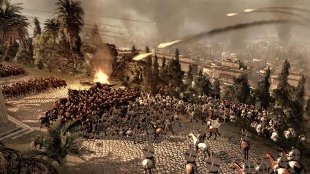Total War Rome II 2 Screenshot September 3rd 2013 Release Date Schedule