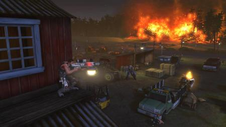 XCOM enemy within screenshot November 2013 european release date