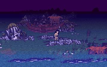Prototype screenshot Savage: the Shard of Gosen