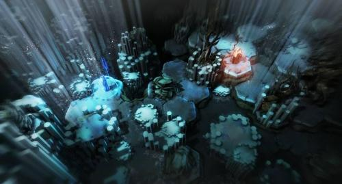 Chaos Reborn Screenshot Kickstarter Crowdfunding