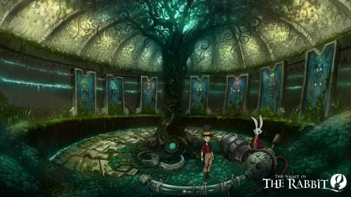 The Night of the Rabbit Steam Sale Specials #2 Valve PC Daedalic Entertainment