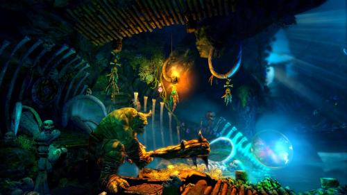 Trine 2 Steam Specials Weekly Wrapup