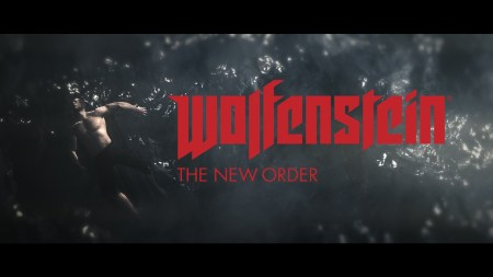 I've taken millions of Wolfenstein shots already. More to come soon!