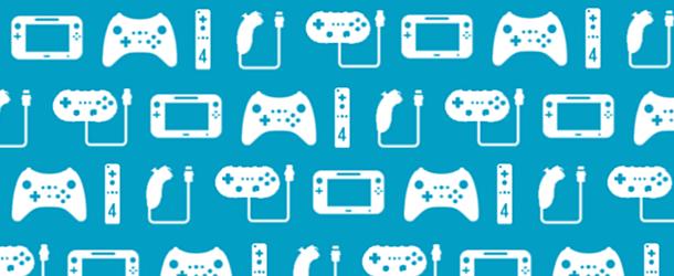 Collage of Wii U Controller symbls