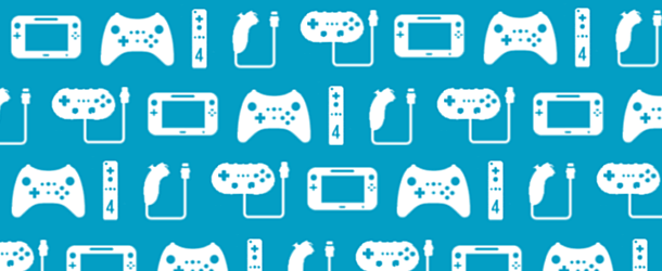 Collage of Wii U Controller symbls
