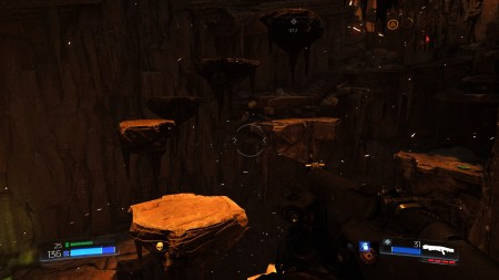 ...I think we are all thankful that Doom implemented a lovely mantling system.