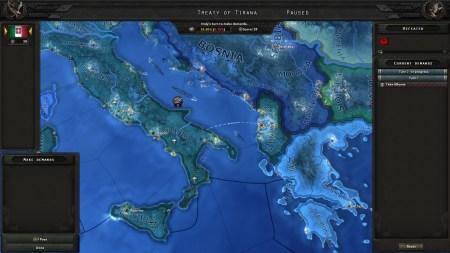 Albania didn't last long. Sorry.