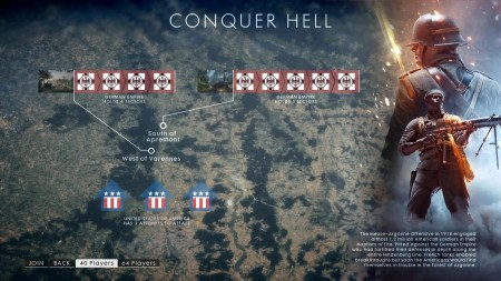 Operations are new, and a must play. Offering historical context along with great action.
