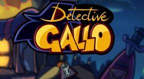 Five for Five – Detective Gallo