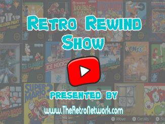 Retro Rewind Show