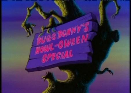 Bugs Bunny Halloween