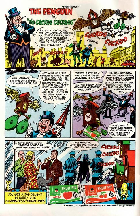 The Flash 256 Hostess