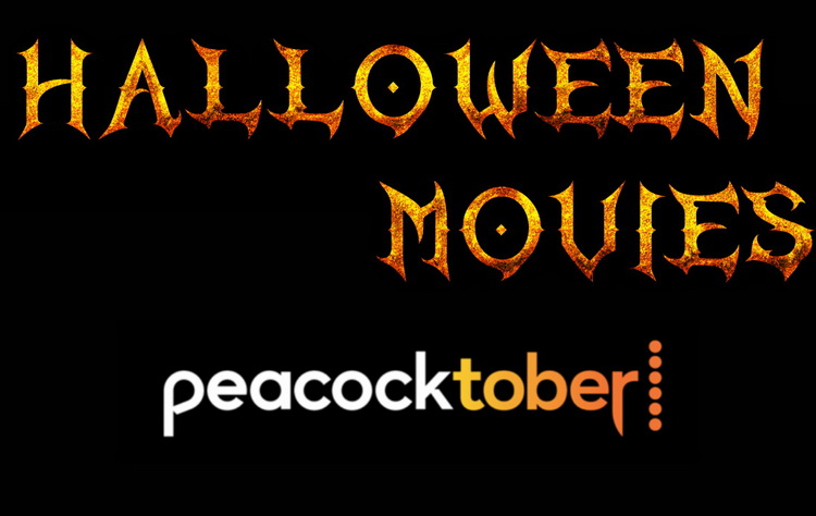 Halloween Movies Header