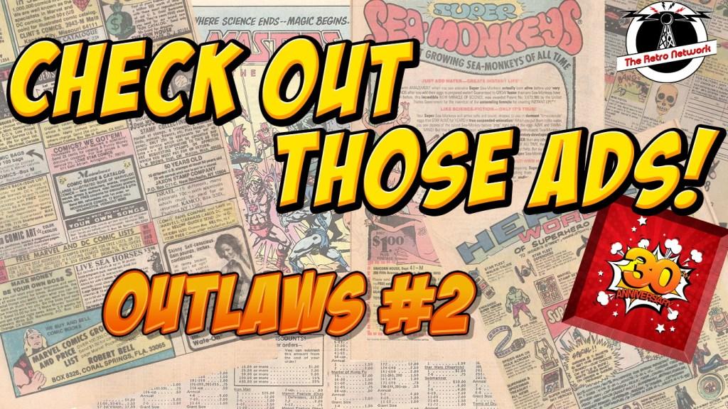Outlaws 2 Header