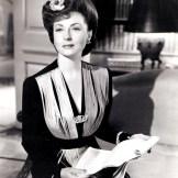 Agnes Moorhead Never Won an Oscar: The Actresses