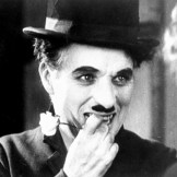 Charles Chaplin--Although he did win three Academy Awards (two Honorary and one for his original score in LIMELIGHT), Chaplin never won for acting. He received a total of four nominations, with only one being for his acting talents.