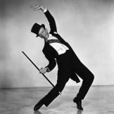 Fred Astaire Never Got an Oscar