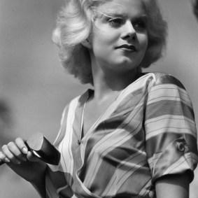 Jean Harlow Never Won an Oscar: The Actresses