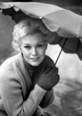Kim Novak Never Won an Oscar: The Actresses